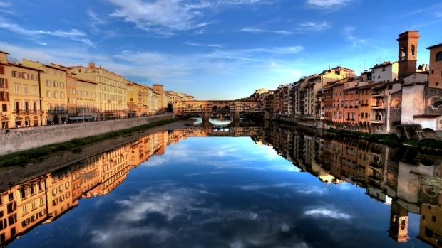 Ponte Vecchio, Floransa
