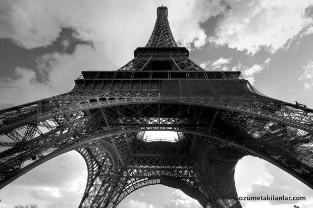 Eiffel ve Bilimadamları