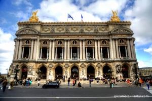 Paris Operası