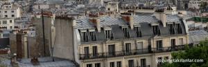 Paris Bacaları