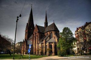 St. Petri, Malmö