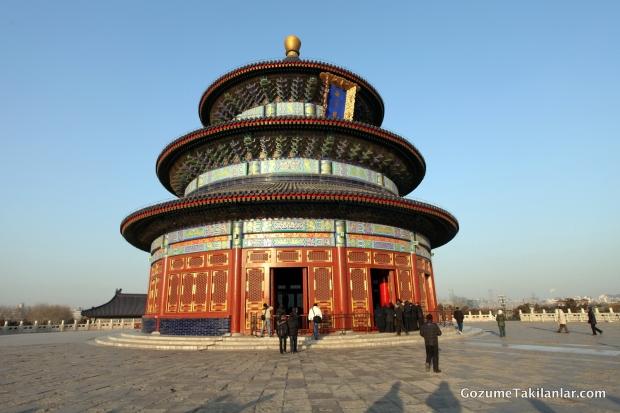 Cennet Tapınağı, Pekin