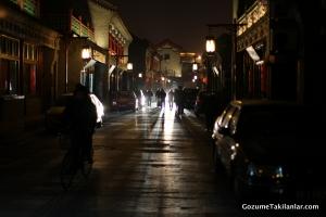 Pekin Sokakları