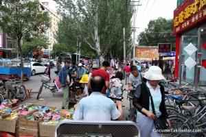 Çin pazarı