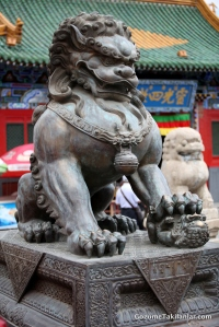 Bebek aslan