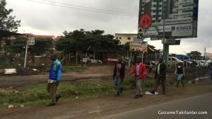 Nairobi Yolları