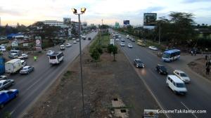 Mombasa Yolu