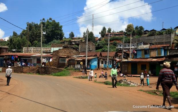 Nairobi Street Photo