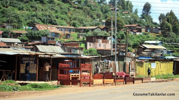 Köy Hayatı