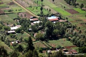 Kenya Köy Hayatı